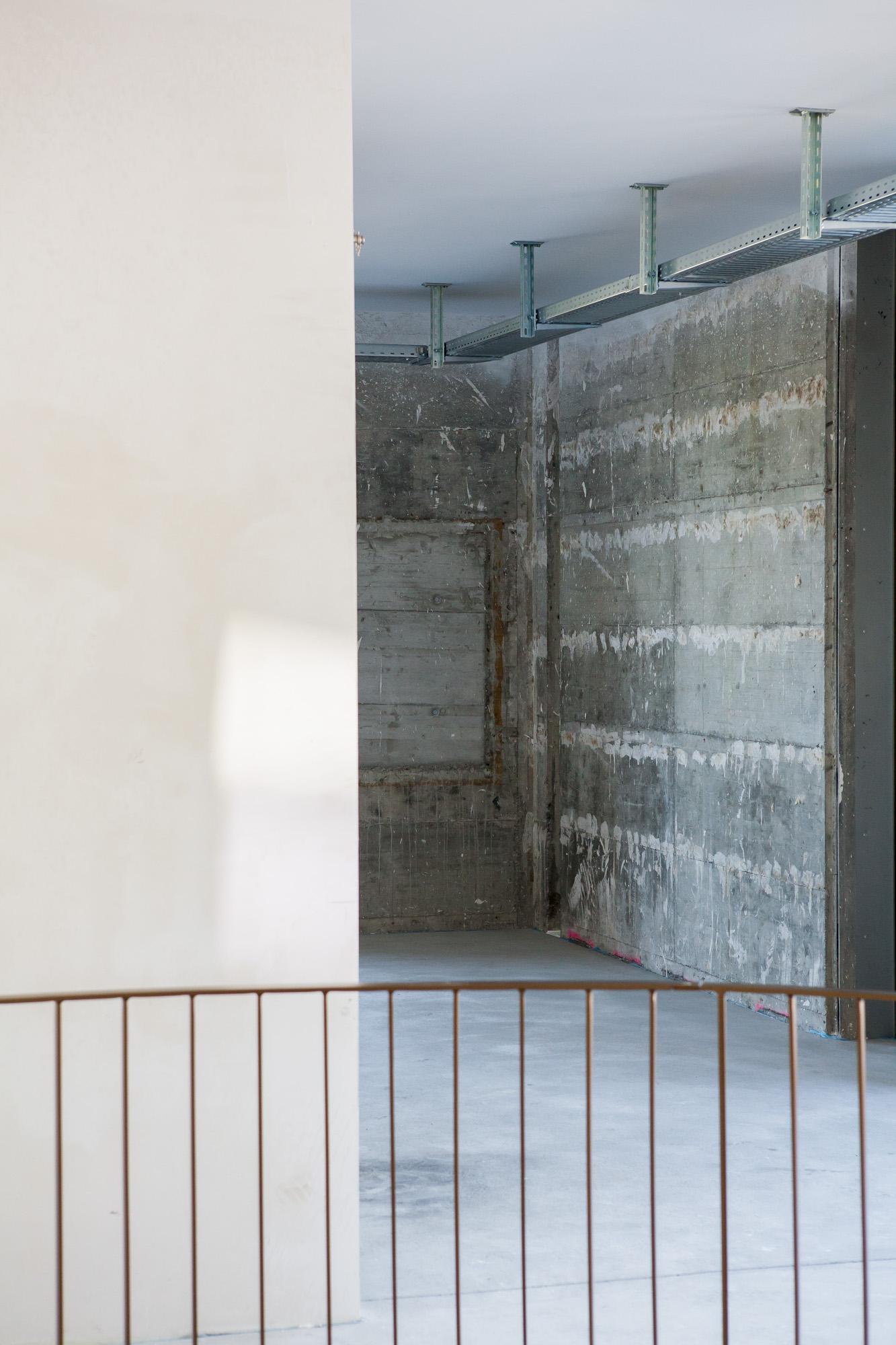 Die MerzGips AG hat bei der Gesamtsanierung des Gebäudes an der Freiburgstrasse in Niederwangen sowohl den Rohbau ausgeführt, wie auch Gipserarbeiten abgeschlossen.