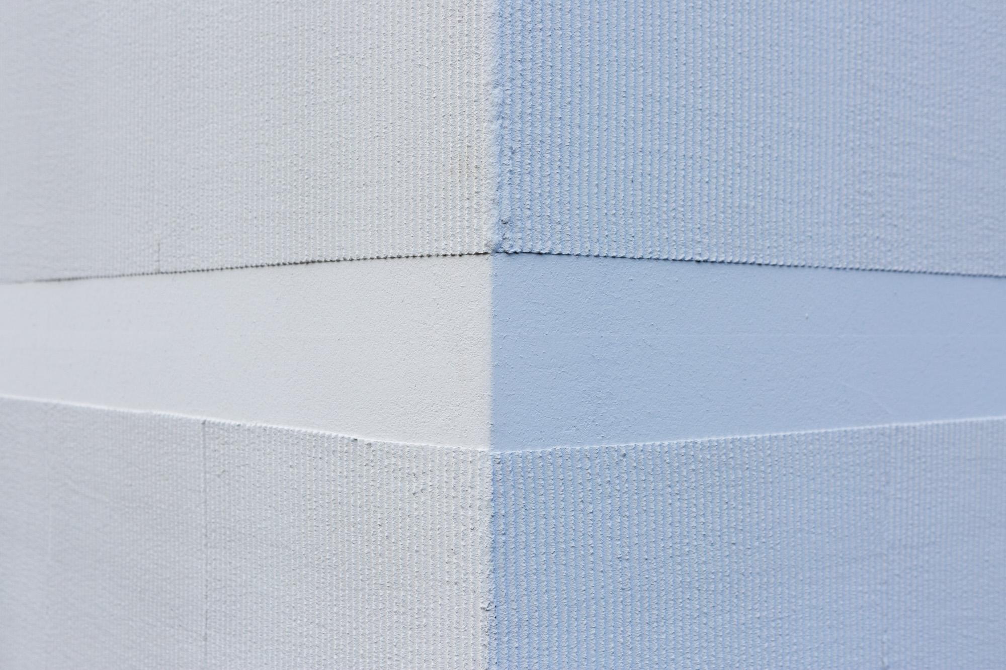 Die MerzGips Ag konnte bei einem Mehrfamillienhaus am Distelweg in Thun Fassadenarbeiten ausführen.